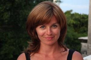 portrett Grete Daling, foto Morten Waagø