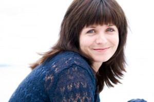 Portrett av Grete Daling, fotograf Birgit Rostad/www.synlig.no